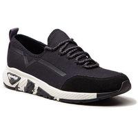 Diesel Sneakersy - s-kby y01534 p1760 t8013 black