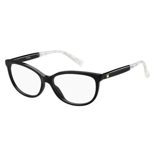 Okulary Korekcyjne Max Mara MM 1266 807