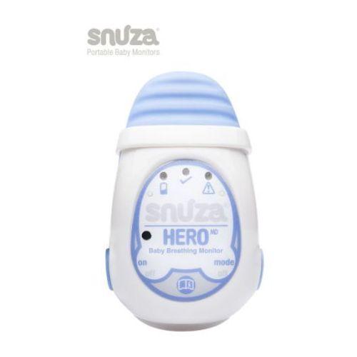 Snuza, Hero MD, przenośny monitor oddechu dla niemowląt