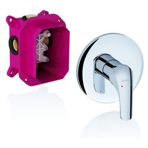 Bateria Ravak Rosa X070049