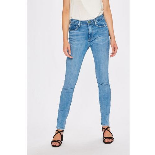 Pepe jeans - jeansy regent x wiser wash