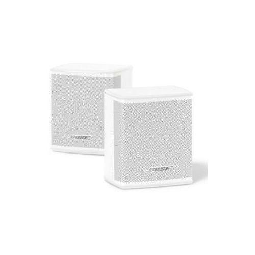 Bose Zestaw głośników surround speakers biały