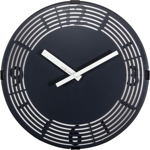 - zegar ścienny motion roman marki Nextime