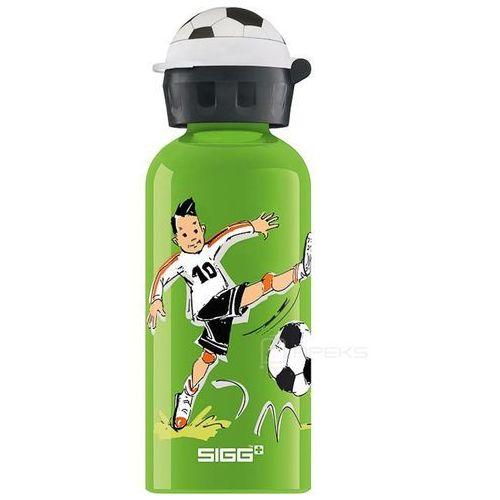 Sigg Kids butelka / bidon 0.4L dla dzieci / Footballcamp - Footballcamp