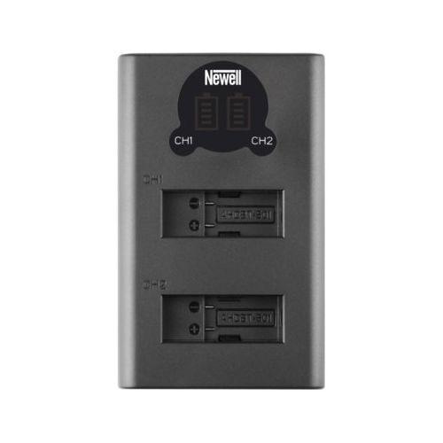 Newell Ładowarka dl-usb-c do akumulatorów aabat-001