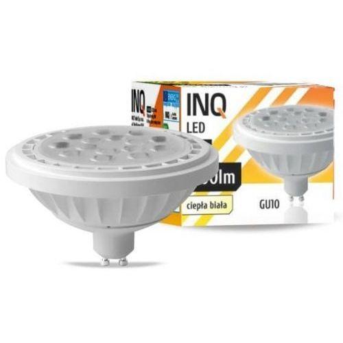 Żarówka LED GU10 AR111 15W 4000K INQ Lighting AR020WW