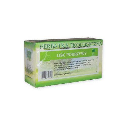 Dary natury Herbatka liść pokrzywy bio (20 x 2 g) -