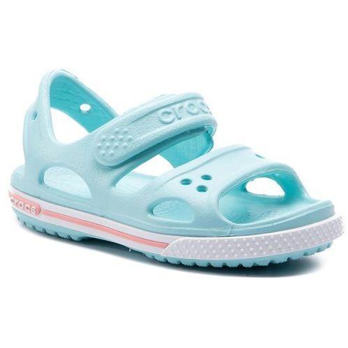 Sandały CROCS - Crocband II Sandal Ps 14854 Relaxed Fit