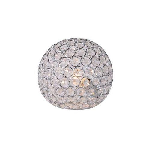Lucide ayla lampa stołowa biały, 1-punktowy - nowoczesny - obszar wewnętrzny - ayla - czas dostawy: od 4-8 dni roboczych