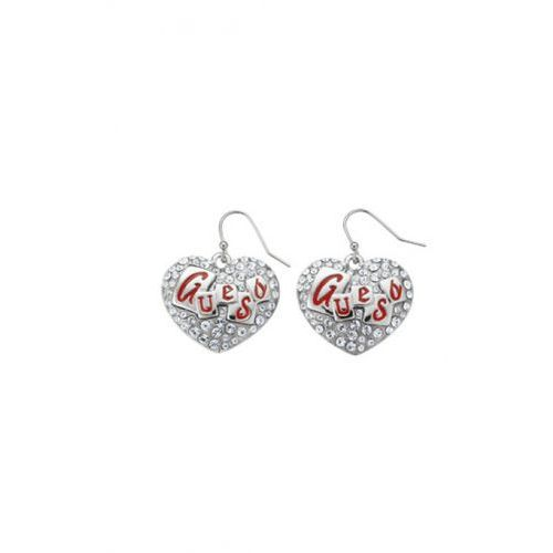 Biżuteria Guess - Kolczyki UBE71211