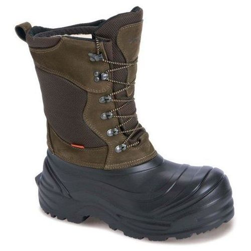 Demar YETTI CLASSIC pro buty myśliwskie śniegowce -70C wełna 44