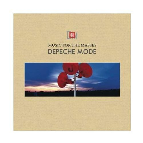Sony music entertainment Music for the masses - depeche mode (płyta cd) (0888837513227)