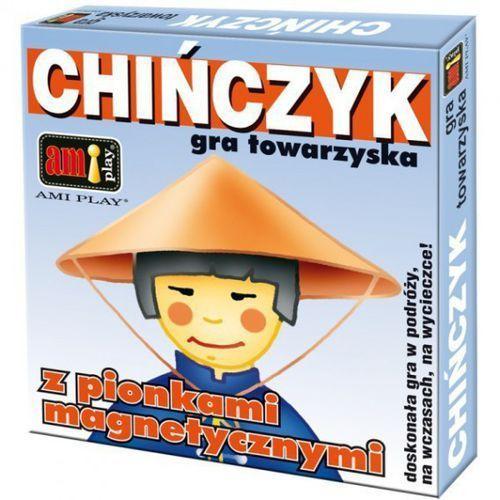 Promatek Gra chińczyk magnetyczny