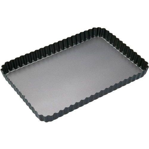 Forma do tart z wyjmowanym dnem Kitchen Craft 31x21cm (KCMCHB55) (5028250154484)