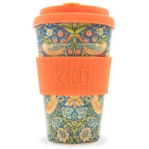 Kubek z włókna bambusowego thief 400 ml - ecoffee cup marki Ecoffee cup (kubki z włókna bambusowego)