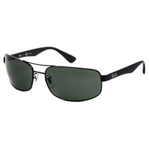 Ray-ban Okulary słoneczne rb3445 active lifestyle polarized 002/58
