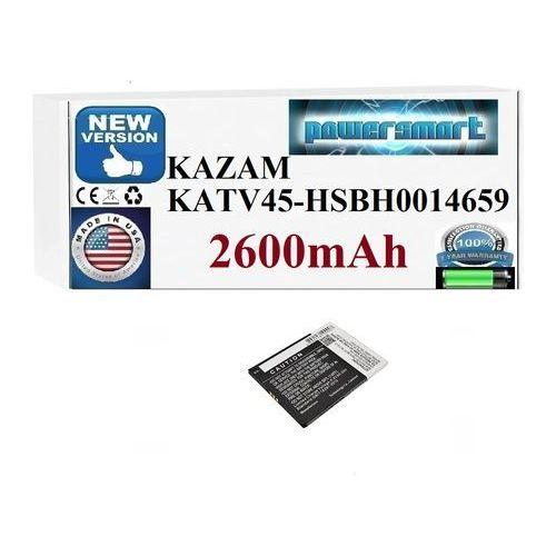 BATERIA KATV45-HSBH0014659 KAZAM TV 4.5 KATV45 2600mAh