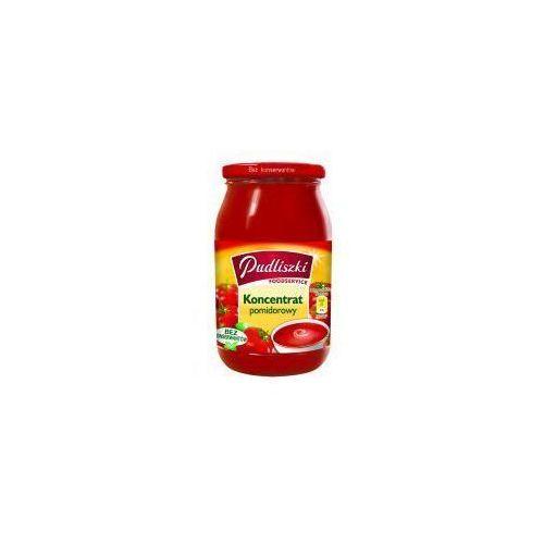 Koncentrat pomidorowy 1000g Pudliszki (5900783006969)