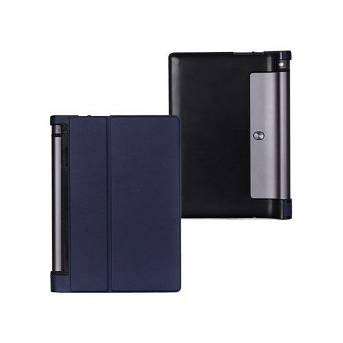 Etui smart cover lenovo yoga tab 3 pro 10 x90 f l - granatowy, marki 4kom.pl