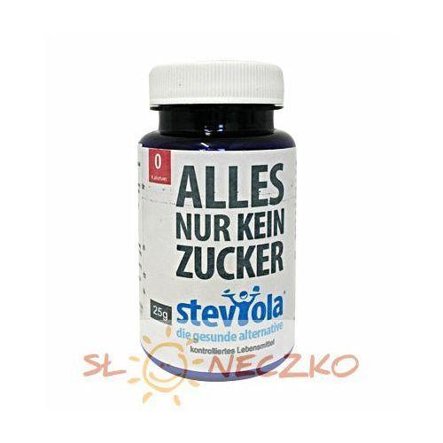 Stevia koncentrat 300:1 steviola - 100 g marki Myvita