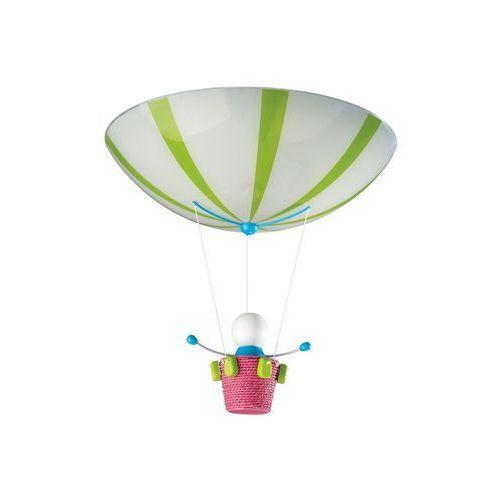 Philips 30112/55/16 - Lampa wisząca dziecięca MYKIDSROOM MONTY 2xE27/18W/230V z kategorii Oświetlenie dla dzieci