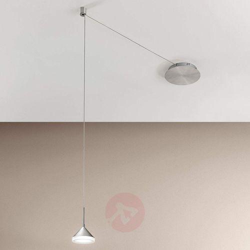 Fabas luce 4 gniazdka – lampa wisząca led isabella (8019282099406)