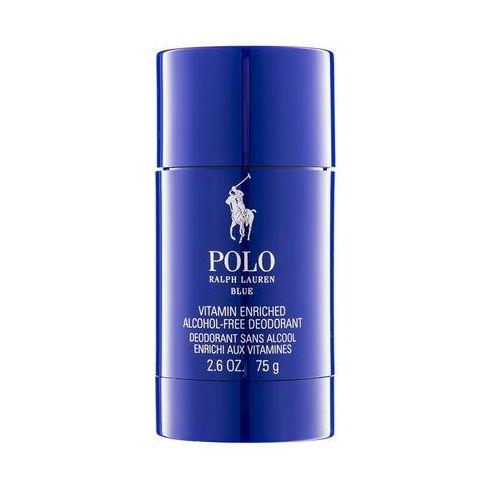 RALPH LAUREN Polo Blue DST 75 ml Dla Panów (3360377022966)