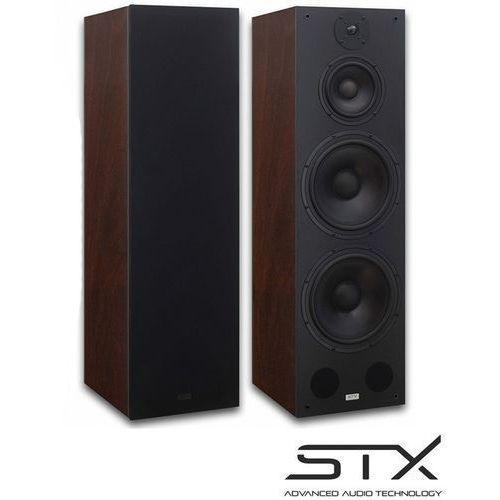 Kolumny głośniki podłogowe STX F-360n (5902633884314)