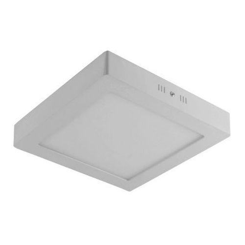 Plafon LED DPM Kwadratowy 6W 360LM, CL4-S-6W