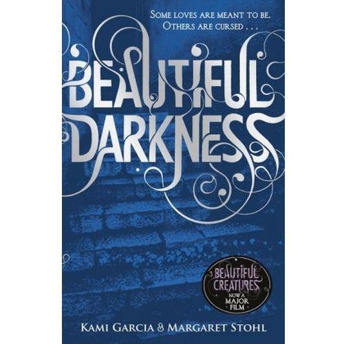 Beautiful Darkness, Kami Garcia