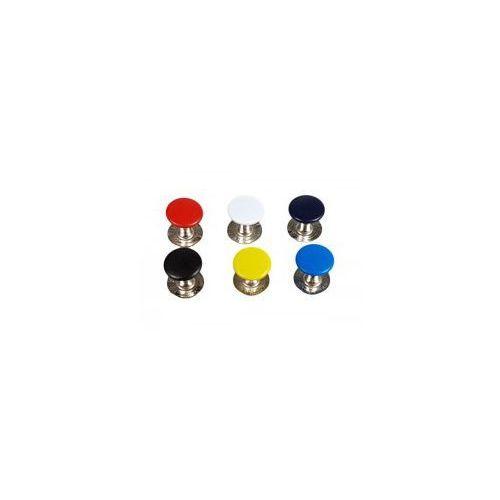 Nity rymarskie kaletnicze 5x5mm 10szt kolory marki Pielegnacjaobuwia