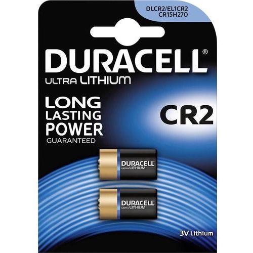 Duracell CR2 Ultra M3(B2) fotograf. Darmowy odbiór w 20 miastach! - sprawdź w wybranym sklepie