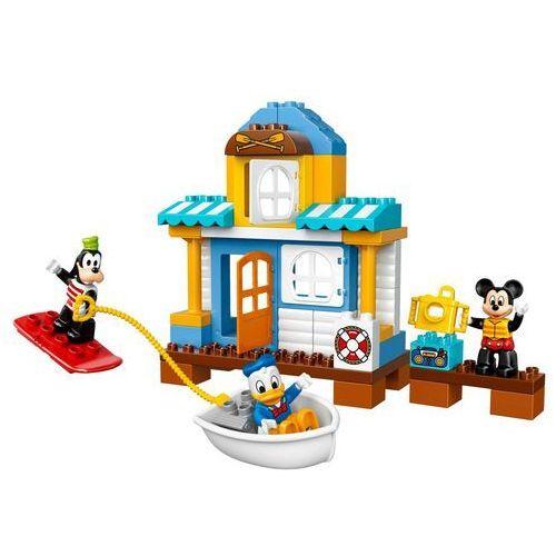 Lego DUPLO Domek na plaży 10827 - BEZPŁATNY ODBIÓR: WROCŁAW!