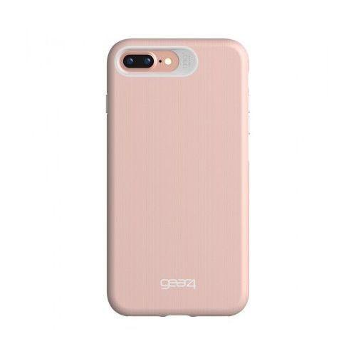 Gear4 Etui  d3o trafalgar iphone 7 plus - różowy (4895200202189)