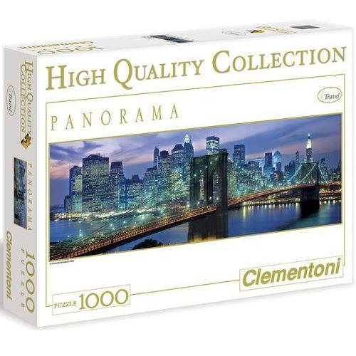 Clementoni , new york brooklyn, puzzle