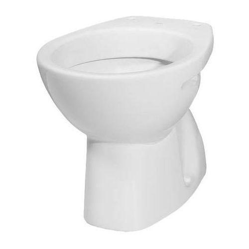 Miska WC stojąca Inker Brava do górnopłuku pionowa, A34429400G