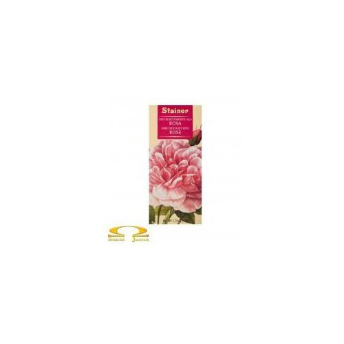 Czekolada Stainer z płatkami róży, A371-654DD