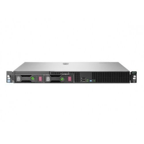 Hewlett Packard Enterprise DL20 Gen9/2LFF/E3-1230v5/8GB/B140i/1x1Gb/290W/1-1-1 830702-425