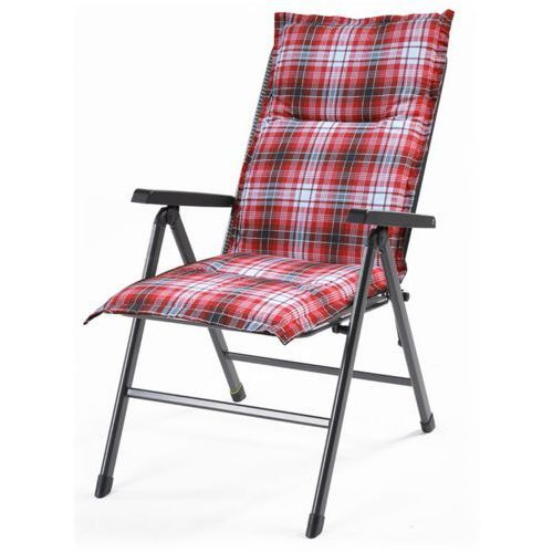 Riwall poduszka hartman red 195x60x6-1