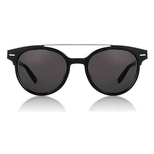 Okulary Słoneczne Dior BLACK TIE 220S T64/Y1, kolor żółty