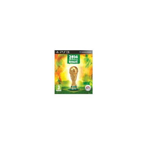 Fifa World Cup 2014 (PS3)