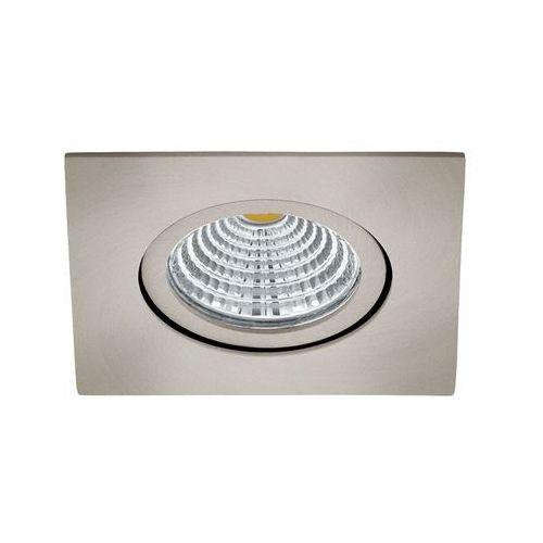 Eglo saliceto 98304 lampa wpuszczana led 6w-cb