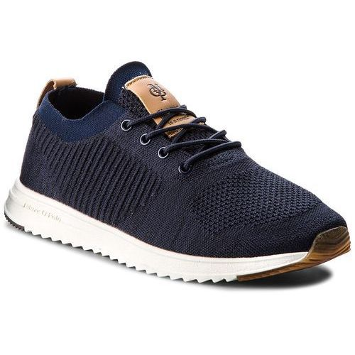 Sneakersy - 802 23713503 601 navy 890 marki Marc o'polo