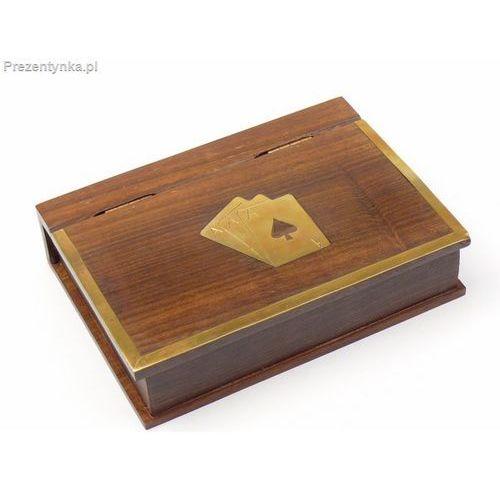 Zestaw 2 talie kart w pudełku