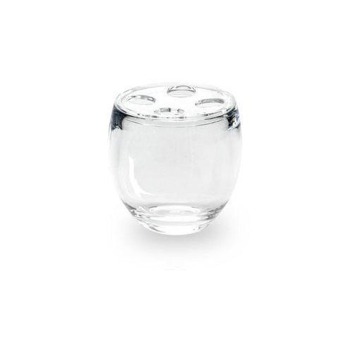 - pojemnik na szczoteczki do zębów - droplet - przeźroczysty marki Umbra