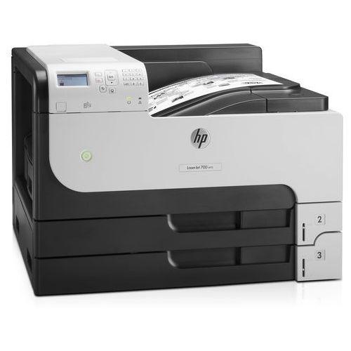 HP LaserJet Enterprise M712DN