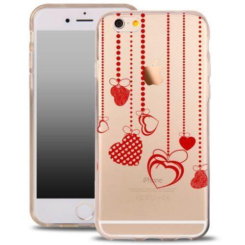 Etui QULT Back Case Fashion do iPhone 7 Plus/8 Plus (OVA042)