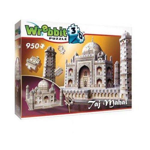 Puzzle 3d taj mahal 950 marki Tactic