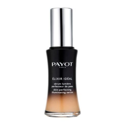 Payot ÉLIXIR IDÉAL Eliksir perfekcji dla skóry w formie rozświetlającego serum z kategorii Serum do twarzy