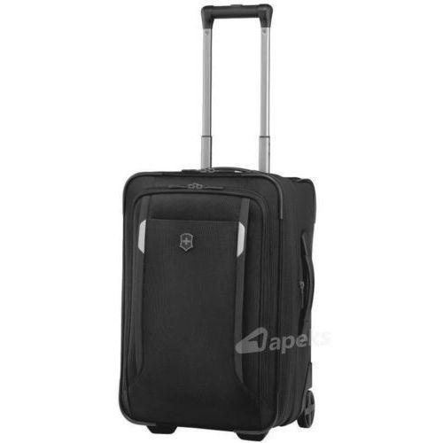 "Victorinox werks traveler™ 5.0 wt 20 mała walizka kabinowa na laptopa 17"""